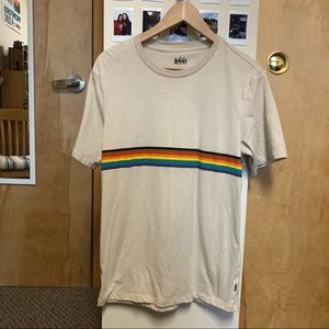 REI Outside with Pride T-Shirt